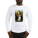 Mona's Beagle #1 Long Sleeve T-Shirt