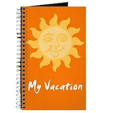 Happy Sun Journal