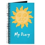 Happy Sun Journal
