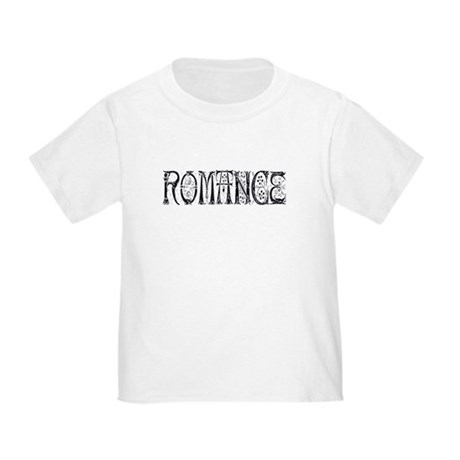 Romance Toddler T-Shirt