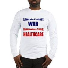 Protest Long Sleeve T-Shirt