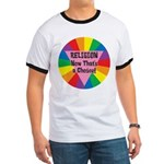 RELIGION CHOICE Ringer T
