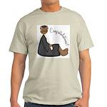 Congratulations Light T-Shirt