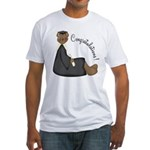 Congratulations Fitted T-Shirt