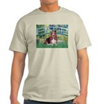 Lily Bridge Basset Light T-Shirt