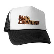 Maia Creations Logo Trucker Hat