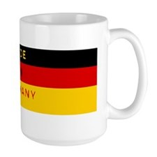 Made in Germany - Bumper Sticker Mug