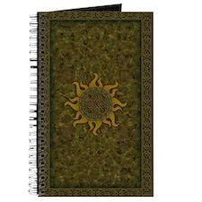Ancient Sun - 02 Journal