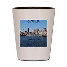 Seattle_5.5x8.5_Journal_SeattleWaterfro Shot Glass