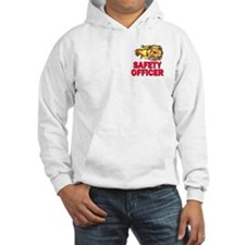 Fire Safety Officer Hoodie