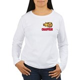 Fire Department Chauffeur T-Shirt