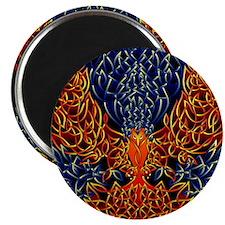 Celtic Phoenix Magnet