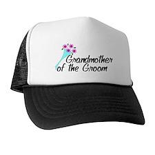 Cute Bride's friend Trucker Hat