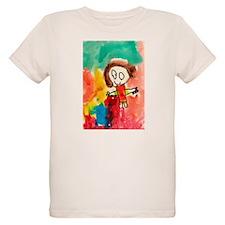 Nicolas self portrait T-Shirt