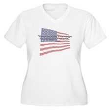 Andrew Johnson: Constitution T-Shirt