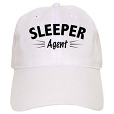 Sleeper Agent Baseball Cap