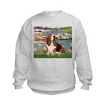 Lilies & Basse Kids Sweatshirt