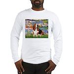 Lilies & Basse Long Sleeve T-Shirt