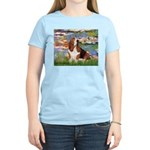 Lilies & Basse Women's Light T-Shirt