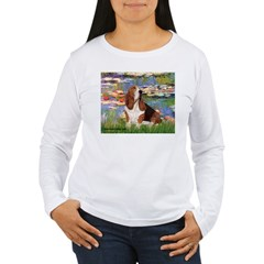 Lilies & Basse Women's Long Sleeve T-Shirt