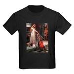 The Accolade & Basset Kids Dark T-Shirt