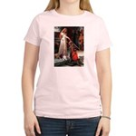 The Accolade & Basset Women's Light T-Shirt