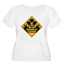 Beware of Clo T-Shirt