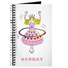 Audrey Journal