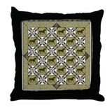 MFT Throw Pillow