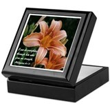 OCP Keepsake Box (2 color choices)