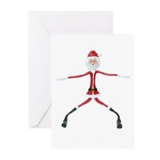Warrior 2 Xmas Cards (Pk of 10)