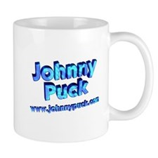 Unique Johnny Mug