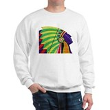 Native American Sweatshirt