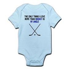 Hockey Uncle Body Suit