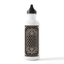 Courtyard Cream Water Bottle