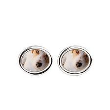 Russell Terrier Cufflinks