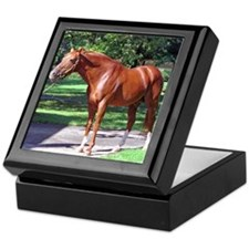 SECRETARIAT Keepsake Box