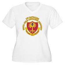 DUI - 1st Battalion - 320th Field Artillery Regime