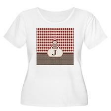 Retro Monogra T-Shirt