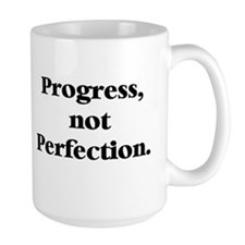 Progress Mugs