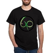Kanji Rabbit T-Shirt