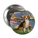 Lilies (#2) - Beagle #7 2.25