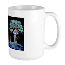 Tsanya 22x14 Rect Decal Love Serenade Mug