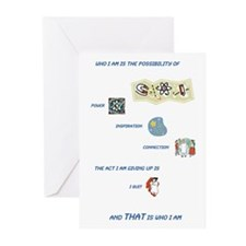 Linda's Greeting Cards (Pk of 10)