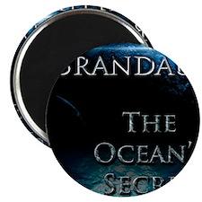 The Oceans Secret Magnet