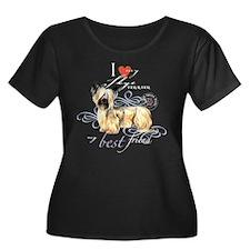 Skye Terrier T