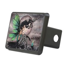 Secret Place Gothic Fairy Hitch Cover