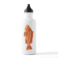Vermilion Rockfish (Re Water Bottle