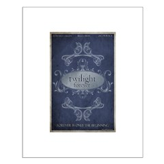 Twilight Forever Small Poster