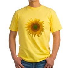 Atticus Sunflower T